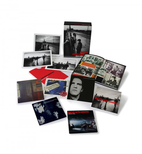 Lloyd Cole Collected Recordings_3D